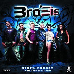 Bro'Sis - Never Foget
