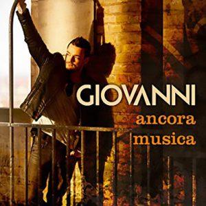 Giovanni Zarrella - ancora musica