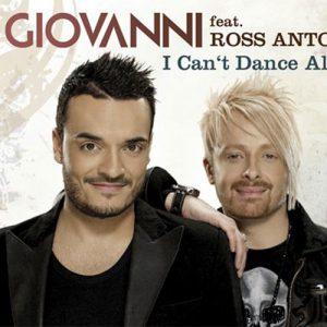 Giovanni Zarrella - I Can't Dance Alone