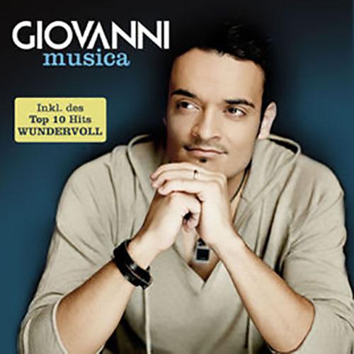 Giovanni Zarrella - musica