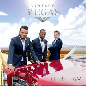 VINTAGE VEGAS - Here I Am