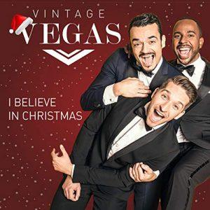 VINTAGE VEGAS - I belive in Christmas