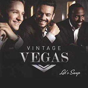 VINTAGE VEGAS - Lets Swop