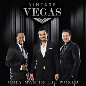 VINTAGE VEGAS - Only Man in the World